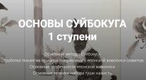 Постер: Основы Суйбокуга
