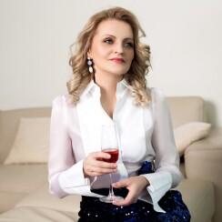 Мария Высоцкая