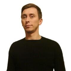 Виктор Бухонин