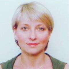 Татьяна Боддингтон
