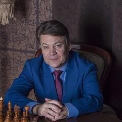 Аркадий Асов