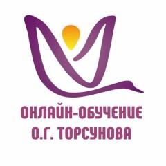 Центр онлайн-обучения Олега Торсунова