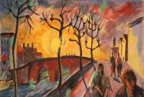 Постер: Разум и сердце немецкого экспрессионизма