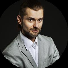 Максим Копылов