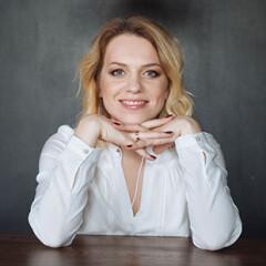 Ольга Товпеко