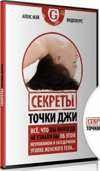 Постер: Секреты точки Джи