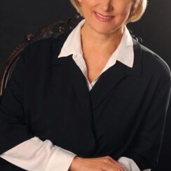 Ольга Бутакова