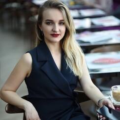 Марта Коронкевич