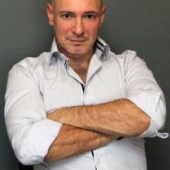 Алексей Чернозём