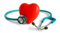 Постер: Здоровое сердце