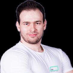Сергей Гливинский