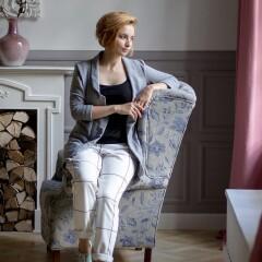 Леся Милославская
