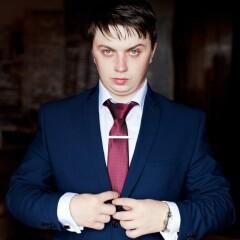 Сергей Садовников