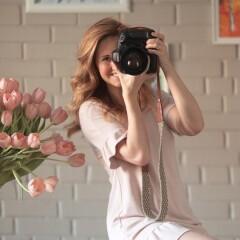 Елена Карнеева