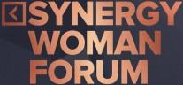 Постер: Synergy Woman Forum
