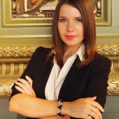 Ольга Чиканкова