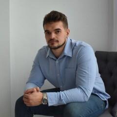 Дмитрий Череватенко