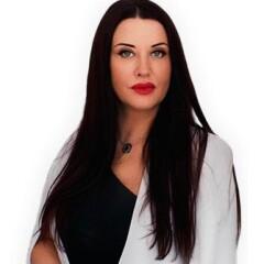 Жанна Абрамова