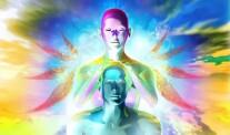 Постер: Духовное целительство