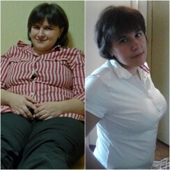 Оксана Губина