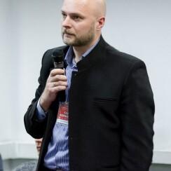 Сергей Копыленко