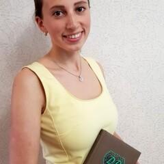 Дарья Вовкодав