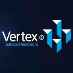 Студия Vertex Дмитрия Зиновьева