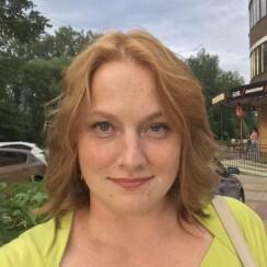 Анна Вокина