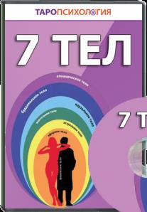 Постер: Семь тел