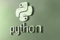 Постер: Язык программирования Python