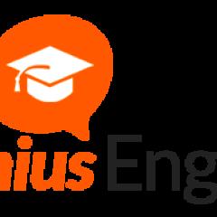 Школа английского языка Genius English