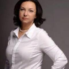 Елена Коваленко