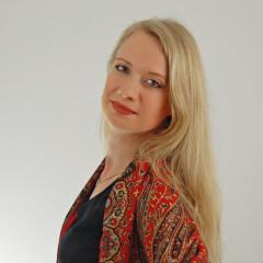 Валерия Бойкова