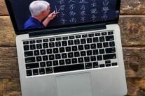 Постер: Китайский язык для начинающих