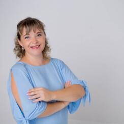 Алёна Моисеенко
