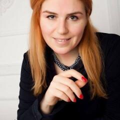 Наталия Закхайм