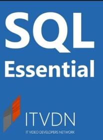 Постер: SQL Essential