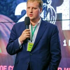 Кирилл Прядухин