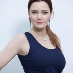 Ирина Бухарева