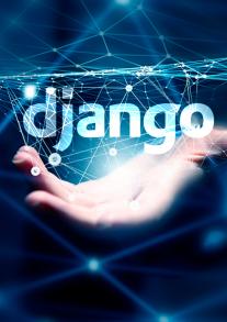 Постер: Разработка интернет магазина на Django (Python)