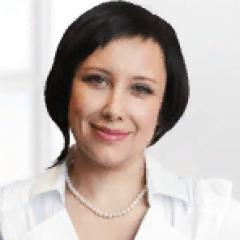 Наталья Шереметьева