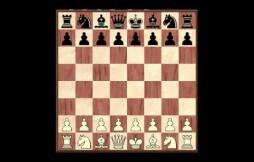 Шахматы для начинающих, основы шахматной игры