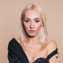 Анна Дерюгина