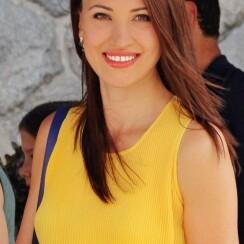 Екатерина Ермакова