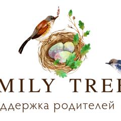 Проект психологии отношений Family Tree