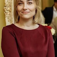 Оксана Петрыкина