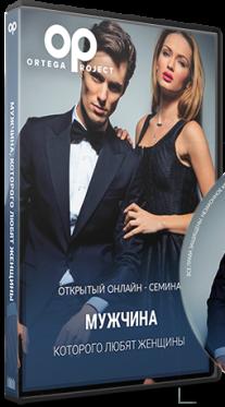 Постер: Мужчина, которого любят женщины