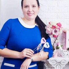 Екатерина Алексеева