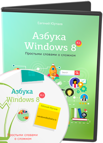 Постер: Азбука Windows 8