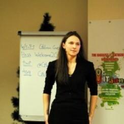 Наталья Савастюк